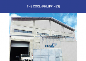 THE COOL PHILIPPINES